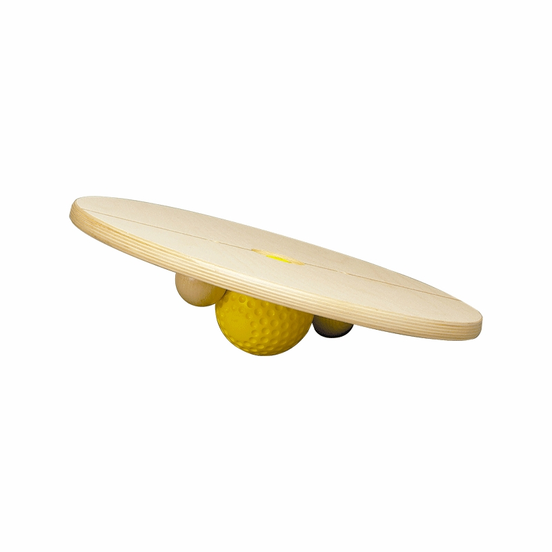 Quirky Balance Board: Chango R4 Ultimate Balance Board