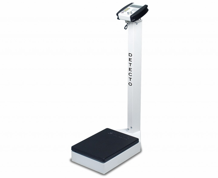 Detecto 6127 Waist High Digital Scale