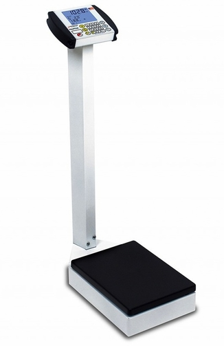 Detecto 8437 Waist-High Digital Scale