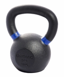 Diamond Pro 12kg (26lb) Iron Kettle Bell