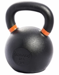 Diamond Pro 28kg (62lb) Iron Kettle Bell