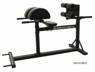 Diamond Pro GHDX1 Glute Ham Developer