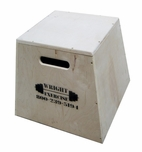 Diamond Pro Wooden Plyo Box