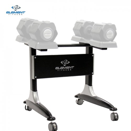 Element Adjustable Dumbbell Stand (Fits 5-55lb Set)