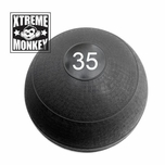 Xtreme Monkey 35lb Slam Ball