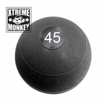Xtreme Monkey 45lb Slam Ball