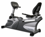Exercise Bikes - Recumbent