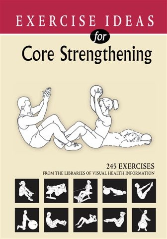 Exercise Ideas for Core Strengthening