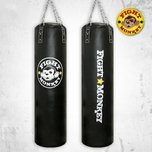 Fight Monkey 100lb Commercial Heavy Bag