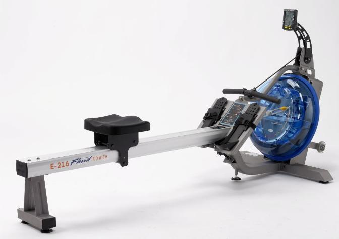 First Degree E216 Fluid Rower