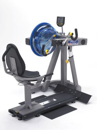 First Degree E-820 Fitness UBE