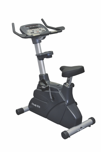 Fitnex B70 HRC Exercise Bike