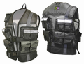 GoFit 20lb Pro Weighted Vest