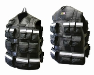 GoFit 40lb Pro Weighted Vest