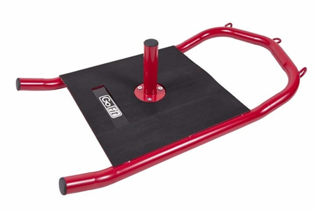 GoFit Super Weight Sled