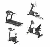 Green Series 6000 Light Commercial Cardio Package