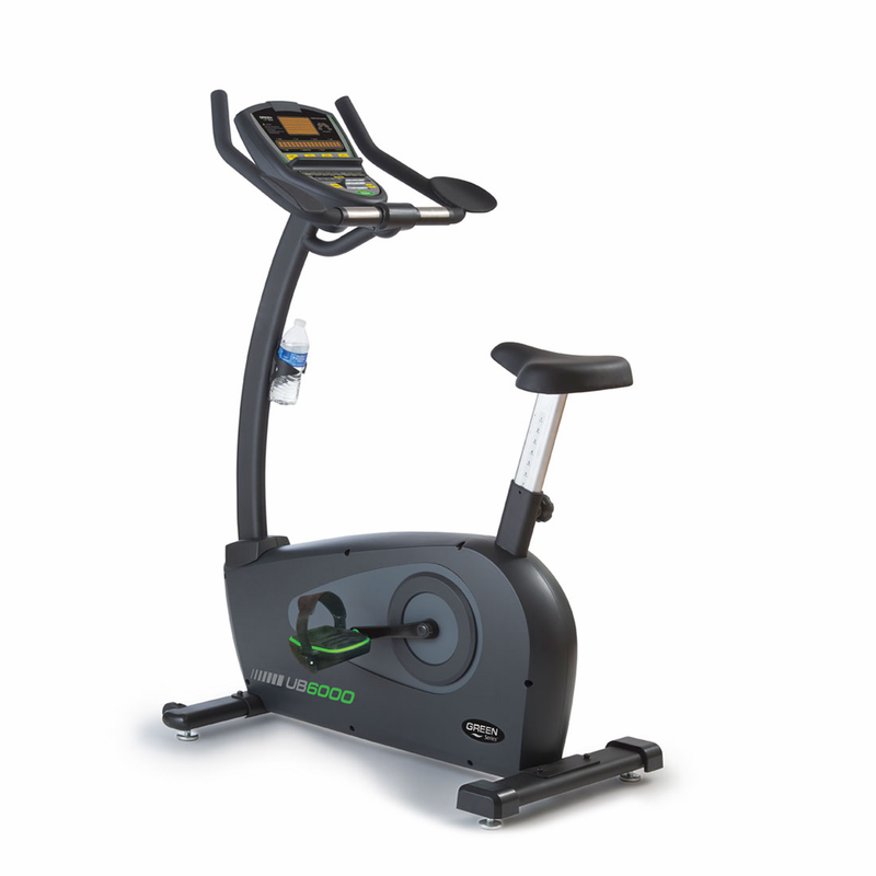 Green Series 6000 G1 Light Commercial Cardio Package