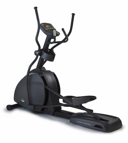 Green Series 6000-G Light Commercial Elliptical