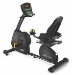 Green Series 6000 Recumbent Exercise Bike
