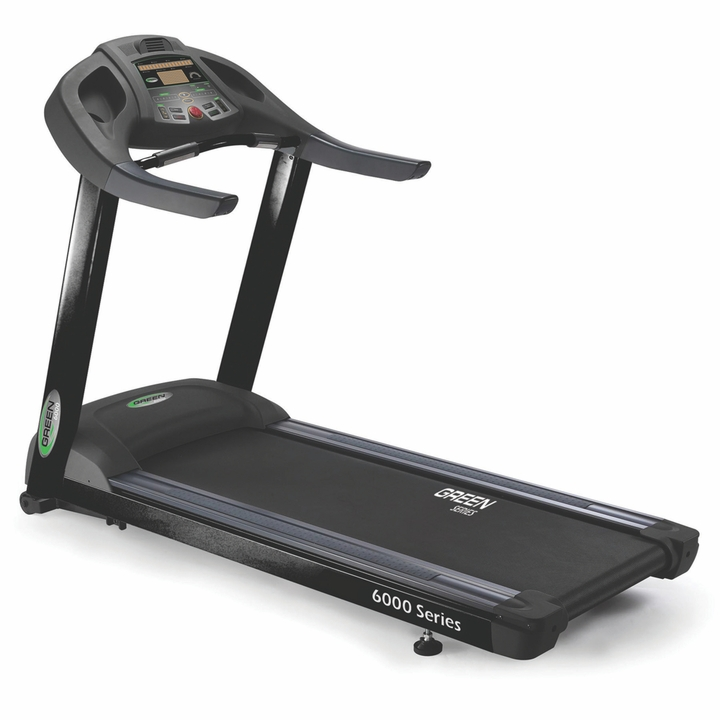 Green Series 6000 Light Commercial Treadmill