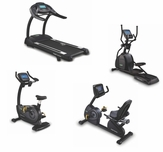 Green Series 7000E Commercial Cardio Package