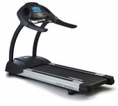 Green Series 7000E Commercial Treadmill W/TV
