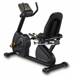 Green Series 7000 LED Commercial Recumbent Bike