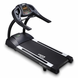 Green Series 7000 LED Commercial Treadmill