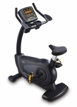 Green Series 7000 LED Commercial Upright Bike