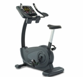 Green Series 7000-G1 LED Commercial Upright Bike