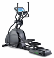 Green Series 7000E-G1 Commercial Elliptical Trainer W/TV