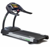Green Series 7000E-G1 Commercial Treadmill W/TV