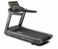 Green Series TM8000 LED Commercial Treadmill