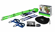 Human Trainer - Essential Kit W/DVD