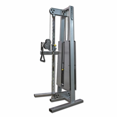 Legend Fitness Adjustable Cable Column 952