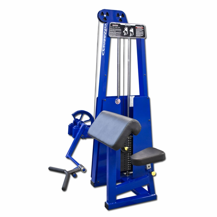 Legend Fitness Arm Curl Machine  908