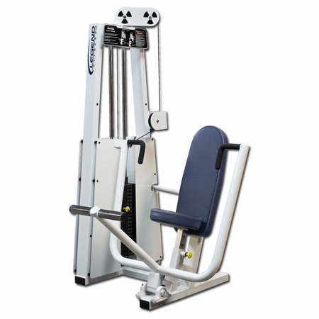 Legend Fitness Chest Press Machine 900