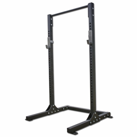 Legend 3904 Continuum Quarter Cage / Squat Rack