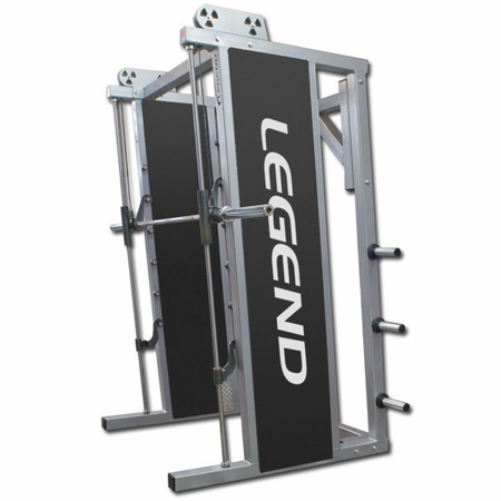 Legend Counter Balanced Smith Machine 3124