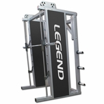 Legend Fitness Counter Balanced Smith Machine 3124