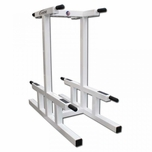 Legend Fitness Double Dip Stand 3146
