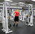 Legend Fitness Cable Crossover W/ Adjustable Pulley 954