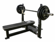 Legend Fitness Competition Flat Bench Press #3906
