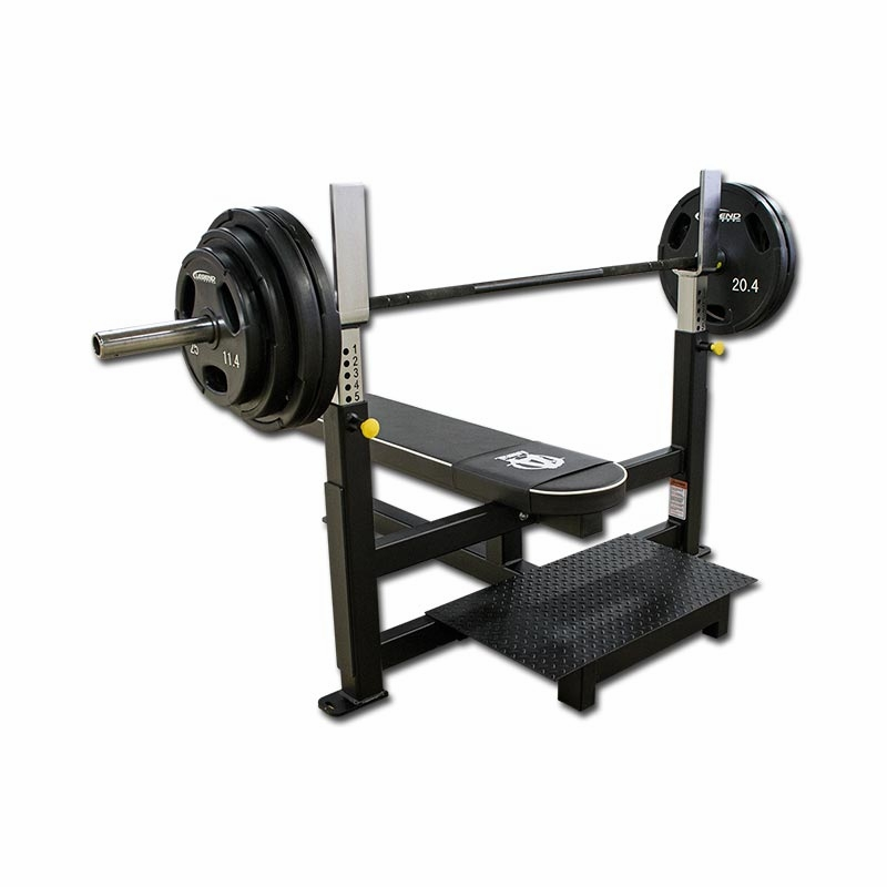 Is Flat Bench Press Good Or Not: Legend Fitness Competition Flat Bench Press 3906