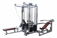 Legend Fitness Four-Stack Jungle 958