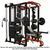 Legend Fitness Functional Trainer / Half Cage 3142-FT