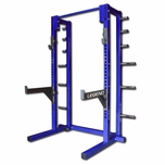 Legend Fitness Half Cage 3142