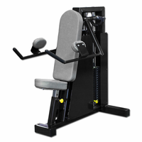Legend Fitness Lateral Raise 962