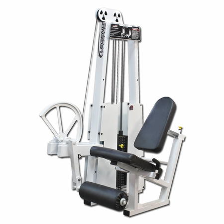 Legend Fitness Leg Extension Machine 911