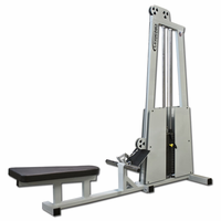 Legend Fitness Seated Row Machine 906